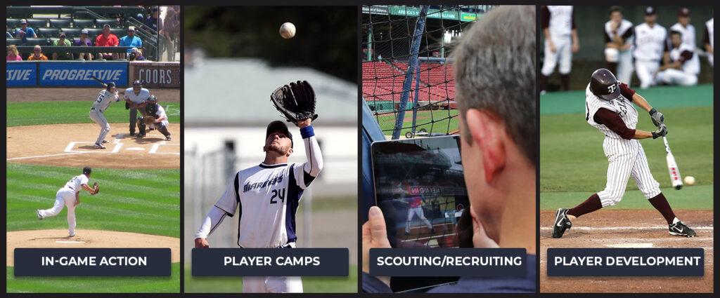 SportsTrace Baseball Scenarios