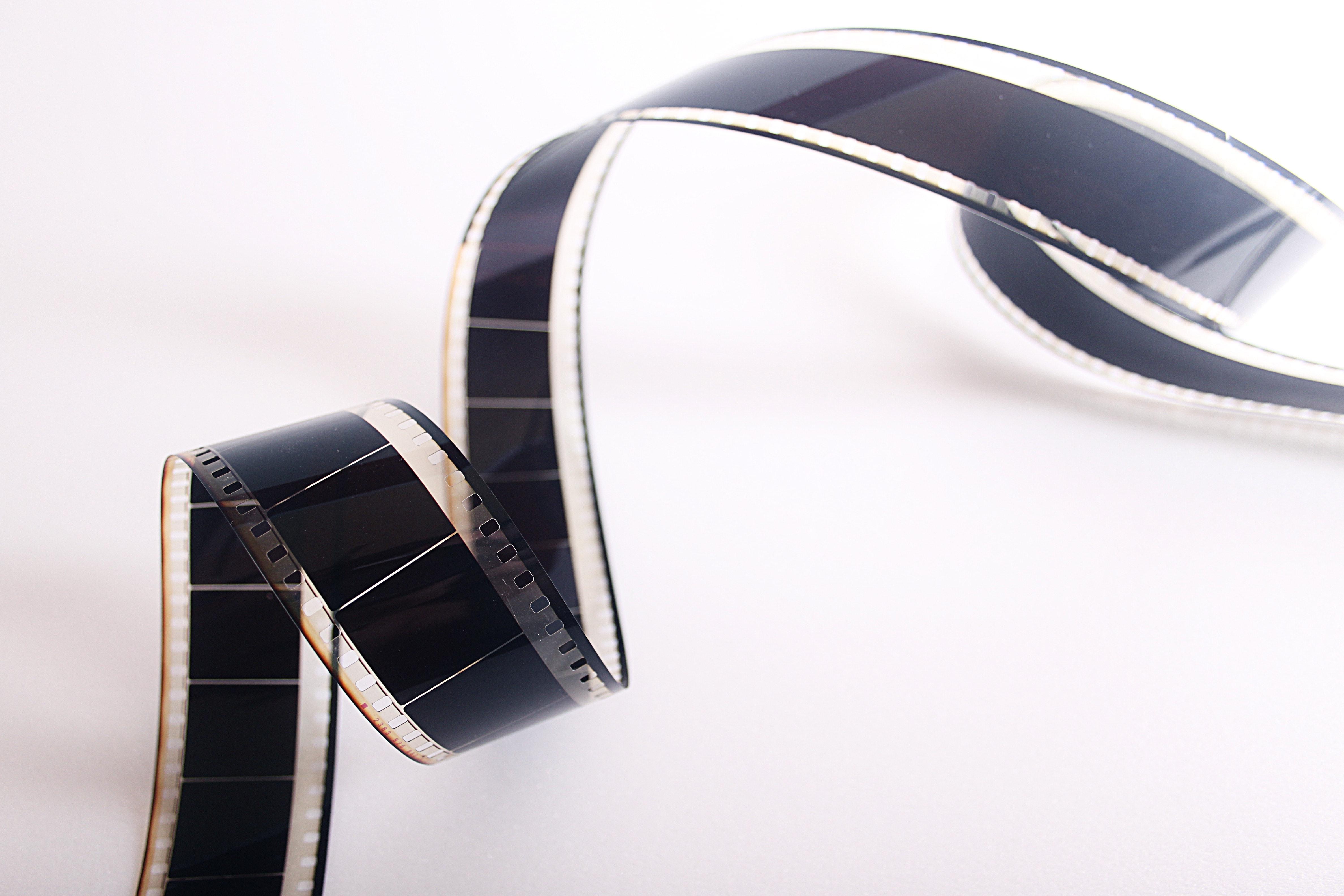 Coil of film
