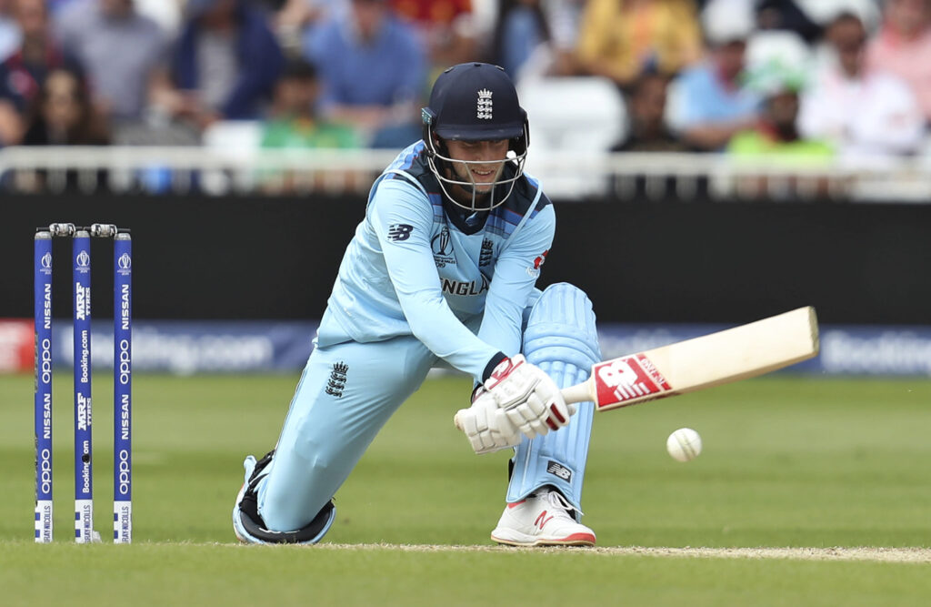 Cricket Batter England
